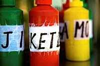 Ketchup.