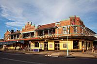 The Great Northern Hotel, Byron Bay, NSW, Australia.