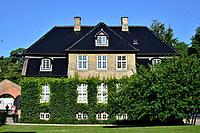 Europe, Danmark, copenhague. Royal palace.