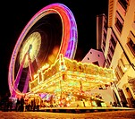 This traditional event goes back 500 years and still enjoys immense popularity. This huge fair is spread over seven of the city's plazas and trade fai...