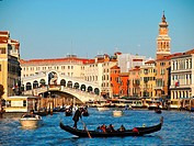 Venice, city of love, canals and beautiful architecture.