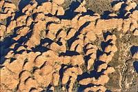 Bungle Bungle since 1987 Purnululu National Park in the Kimberley region, Western Australia