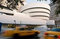 Solomon R. Guggenheim Museum. 1071 Fifth Avenue and 89th Street. The museum is named after its founder, Solomon R. Guggenheim, an American magnate, en...