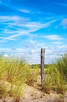 Cadzand Zeeland, Netherlands.