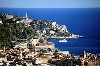 Nice, Alpes-Maritimes, French Riviera, Côte d´Azur, Provence-Alpes-Côte d´Azur, France