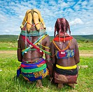 Mwila people are an ethnic group living in southern Angola, in the area of Huila. They actually are part of the Nyaneka, a larger ethnic group. Accord...