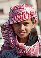 The flower men live in Yemen and Saudi Arabia. They wear a headdress made with fresh flowers and grasses. They still live in a very tribal way, and do...