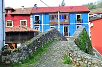 Carreña is a parish in Cabrales, Asturias, Spain