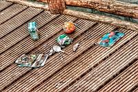 Boardwalk mayhem