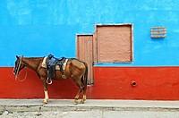 Trinidad.Sancti Spíritus province.Cuba.
