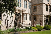 Treasurer´s House York North Yorkshire England UK United Kingdom GB Great Britain.