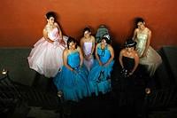 Teenagers, 15 years, Mexico.