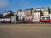 South Bay SCARBOROUGH NORTH YORKSHIRE Seaside town Scarborough.