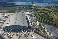 London Heathrow Airport is a major international airport in West London, England, United Kingdom. Heathrow is the busiest airport in the United Kingdo...