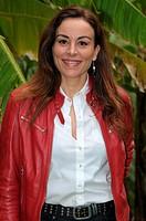 Maria Rosaria Carli; Carli; actress; celebrities; 2015;rome; italy;event; photocall; una casa nel cuore.