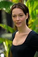 Cristiana Capotondi; Capotondi; actress; celebrities; 2015;rome; italy;event; photocall; una casa nel cuore.