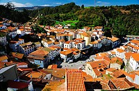 Cudillero is a small village and municipality in the Principality of Asturias.