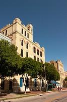 San Antonio Museum of Art, Texas, USA