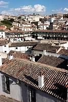 Chinchon, Spain.