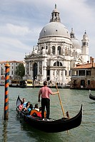 Italy, Venice, the city during the Biennale 2015