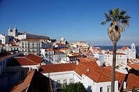 Portugal, Lisbon / Portugal, Lisbonne,.