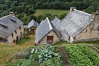 Aulon, Arreau, France