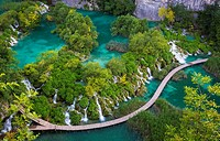 Plitvice Lakes National Park is one of the oldest national parks in Southeast Europe and the largest national park in Croatia. In 1979, Plitvice Lakes...