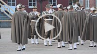 Ystad International Military Tattoo, Polish players
