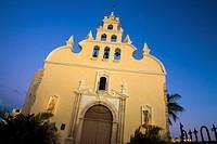 Mérida, Yucatán, México.