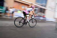 Women´s cycling