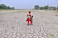 Soil, water and the environment become polluted by industrial wastes. In Bangladesh climate change is a serious problem, where it tops among the 32 co...