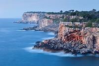 Cala s´Almunia, Mallorca.
