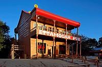 Ettamogah Pub in Tabletop, New South Wales. Australia.