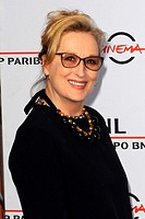 meryl streep;streep; actress; celebrities; 2016; rome; italy; event; photocall ; florence; rome film festival.