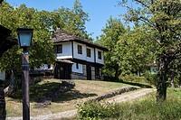 Bozhentsi, Gabrovo, Bulgaria.