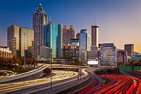 Atlanta is the capital and most populous city in the U. S. state of Georgia. Atlanta´s population is 545,225. Atlanta is the cultural and economic cen...