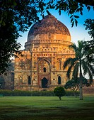 Lodi Gardens is a park in Delhi, India. Spread over 90 acres, it contains, Mohammed Shah´s Tomb, Sikander Lodi´s Tomb, Sheesh Gumbad and Bara Gumbad, ...