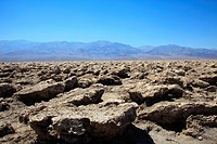 Death Valley National Park, California, USA.