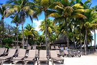 Africa, Mascarene , Mascarene Islands , Mascarenhas , Mauritius, Northern Mauritius, Rivière du Rempart District, Grand-Baie , Grand Bay - coastal vil...