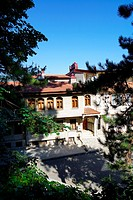 Koza Hani (Bazar) 1489. Bursa. Turkey