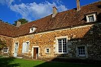 Castle of Ratilly, Treigny, France