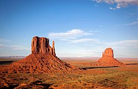 Monument Valley National Park, Usa.