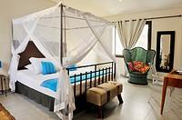 Villa 126 guesthouse, Almadies district, Dakar, Senegal, West Africa.
