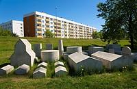Residence Alby Stockholm, Sweden.