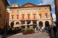 Hotel San Donato. Bologna, Italy.