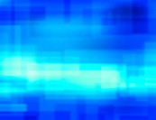 Editable vector background blur of blue rectangles made with a gradient mesh