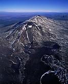 Hekla Volcano, Iceland.