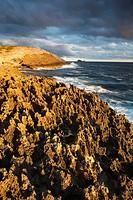 Arta´s coast, Majorca, Balearic Islands, Spain.