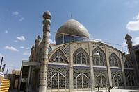 Hazireh Mosque. Yazd. Iran.