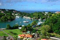Bathsheba Bridgetown Barbados Southern Caribbean Cruise Celebrity cruise line.